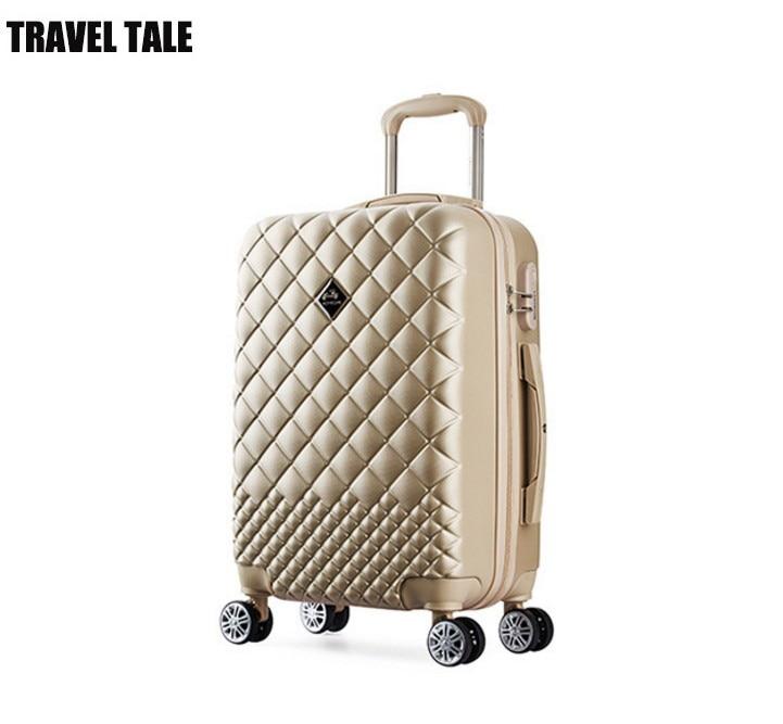 Popular Vintage Spinner Luggage-Buy Cheap Vintage Spinner Luggage ...