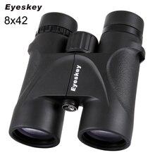 Best Buy Eyeskey 8×42 Binoculars Hunting Binocular Optics Binoculars Professional Binocular Telescope for Hunting Hiking Waterproof