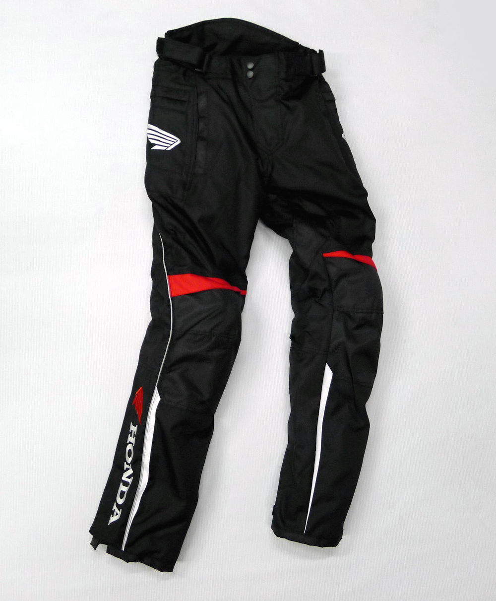 Free shipping 2017 hond cross country race Pants trousers pants protective motorcycle racing trousers pants fall