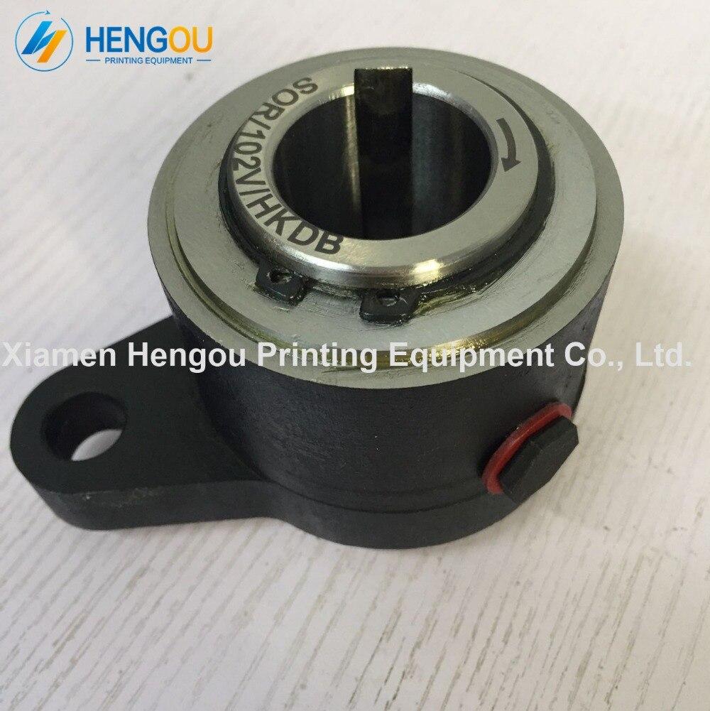 1 Piece Hengoucn SOR 102 ink over running clutch 91 008 005F clockwise