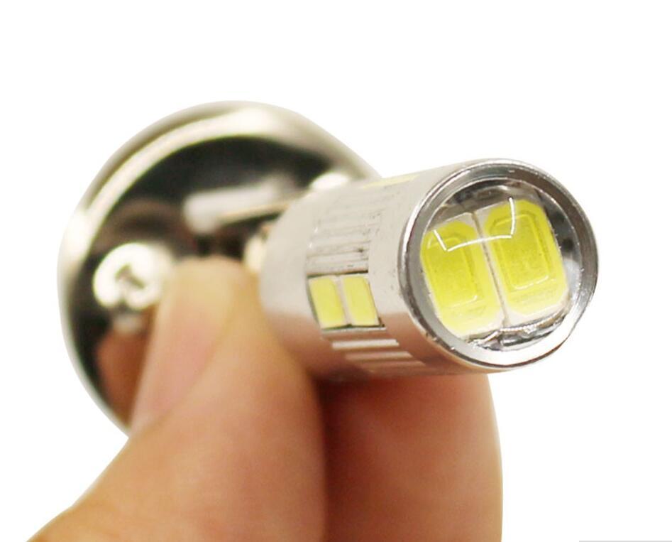 H1 супер яркая белая высоко Мощность 10-SMD 5630 авто светодиодный автомобильный противотуманный фонарь сигнала поворота светильник дальнего света светодиодный лампы 12V
