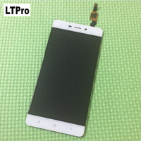 High Quality White Gold Black LCD Display Touch Screen Digitizer Assembly For Xiaomi Redmi 4 2GB