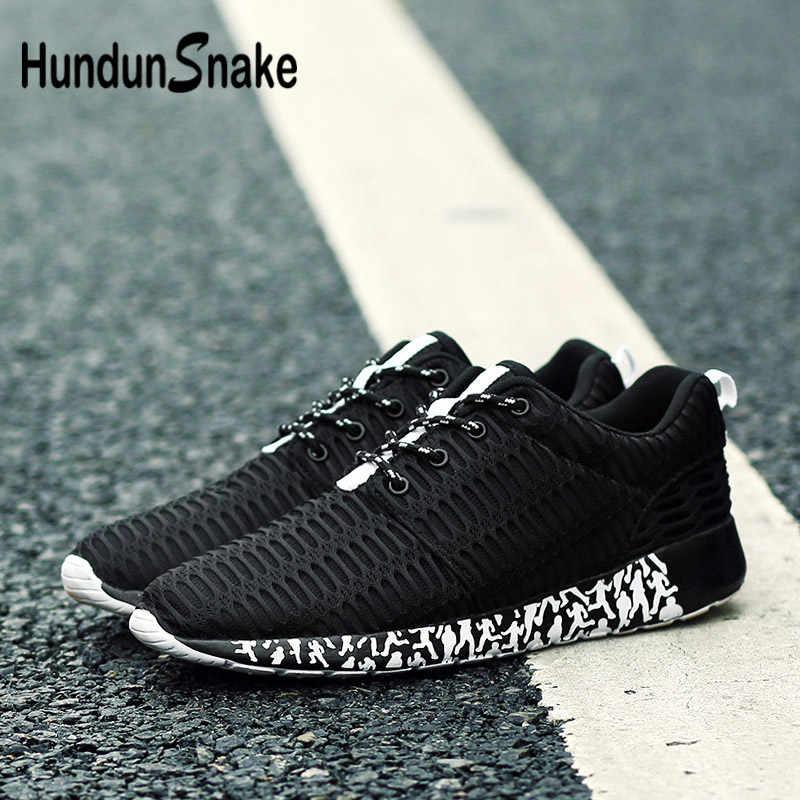 Sneakers Size Men Man Large Shoes Hundunsnake Sports 2eWEIDY9bH