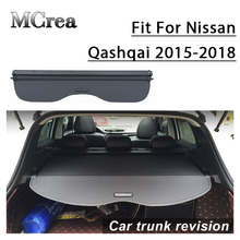 FOR NISSAN QASHQAI J10 2007-13 Rear Parcel Shelf Tray load Cover Panel Luggage