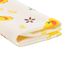 Newborn baby Changing Pads Covers Urinal Diapers cotton Pad Reusable Waterproof Cloth diaper inserts Yellow Infant Changing Mat