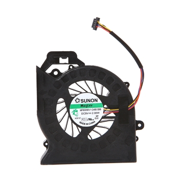 Laptop Cooler CPU Cooling Fan For HP Pavilion DV6 DV6-6000 DV6-6050 DV6-6090 free shipping for hp dv6 6000 dv6 laptop motherboard 641486 001 100% tested guaranteed