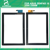 Tested Z300 Touch Panel For Asus Zenpad 10 Z300 Z300M 10 1 Inch Touch Screen Digitizer