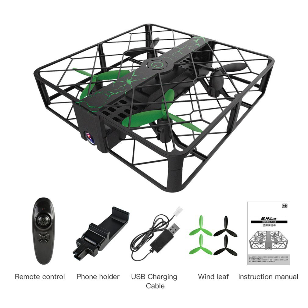 купить SG500 Mini RC Drone with 720P HD Camera Wifi Wide Angle Lens RC Quadcopter 4CH Altitude Hold Headless Helicopter for Children по цене 3927.9 рублей