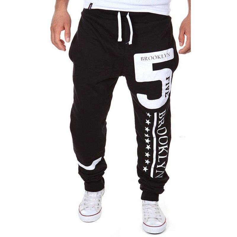 2017 Men Joggers Rick And Morty Sweatpants Pencil Fashion Harem Pants Men Trousers Men Sweat Casual Linen Men Pants Size M-XXL