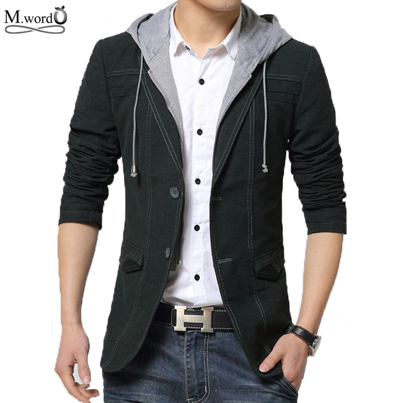 Online Get Cheap Black Mens Blazer Jacket -Aliexpress.com ...