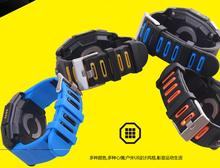 GFT GT68กลางแจ้งสมาร์ทนาฬิกาที่มีสามการออกแบบที่อยู่สำหรับSOS