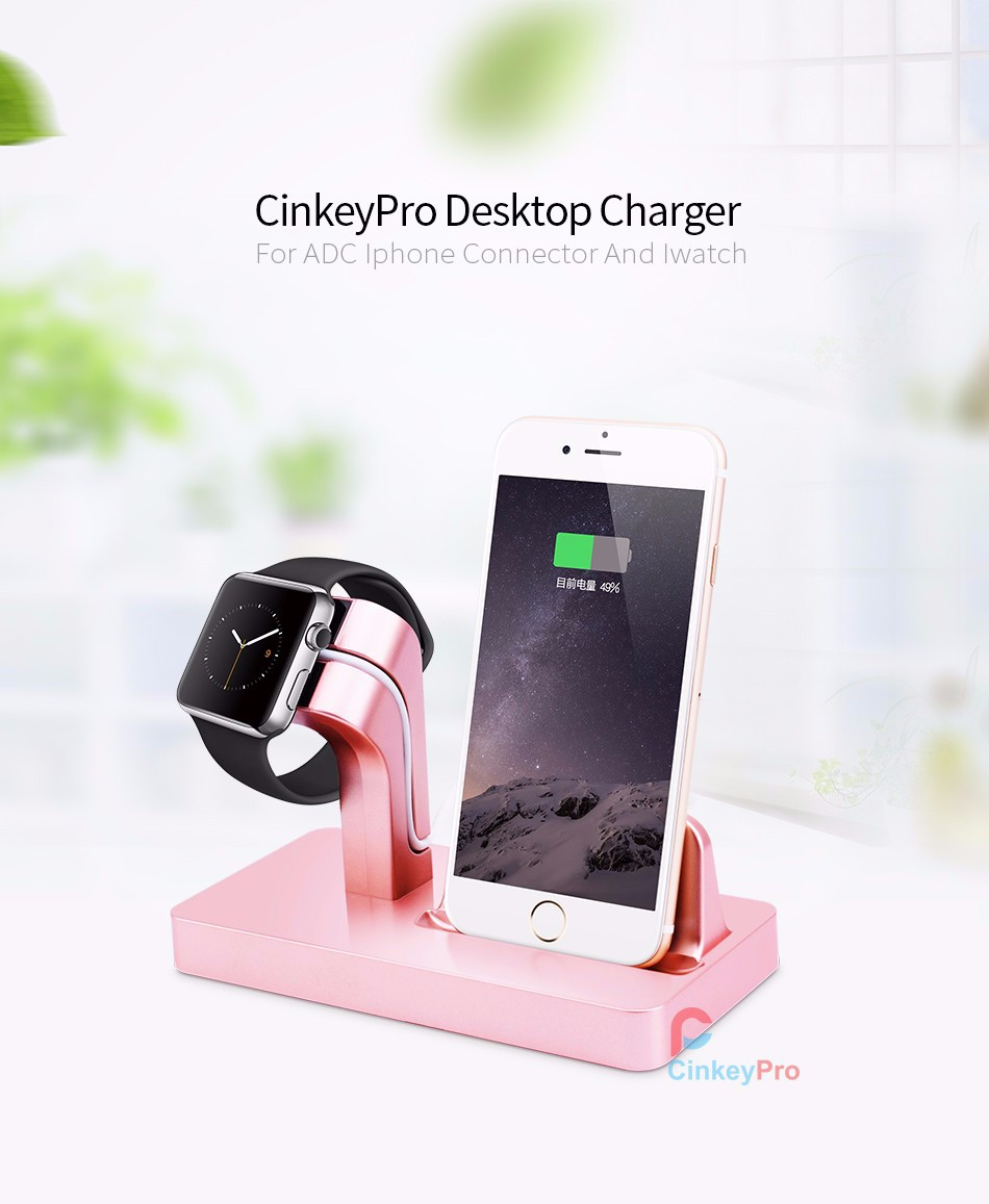 i watch ipone charger  (1)