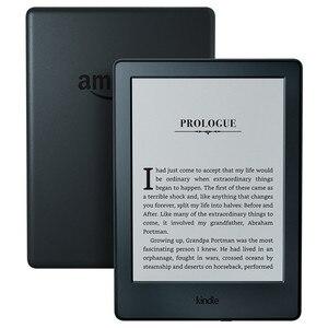 Kindle Black 2016 version Touc
