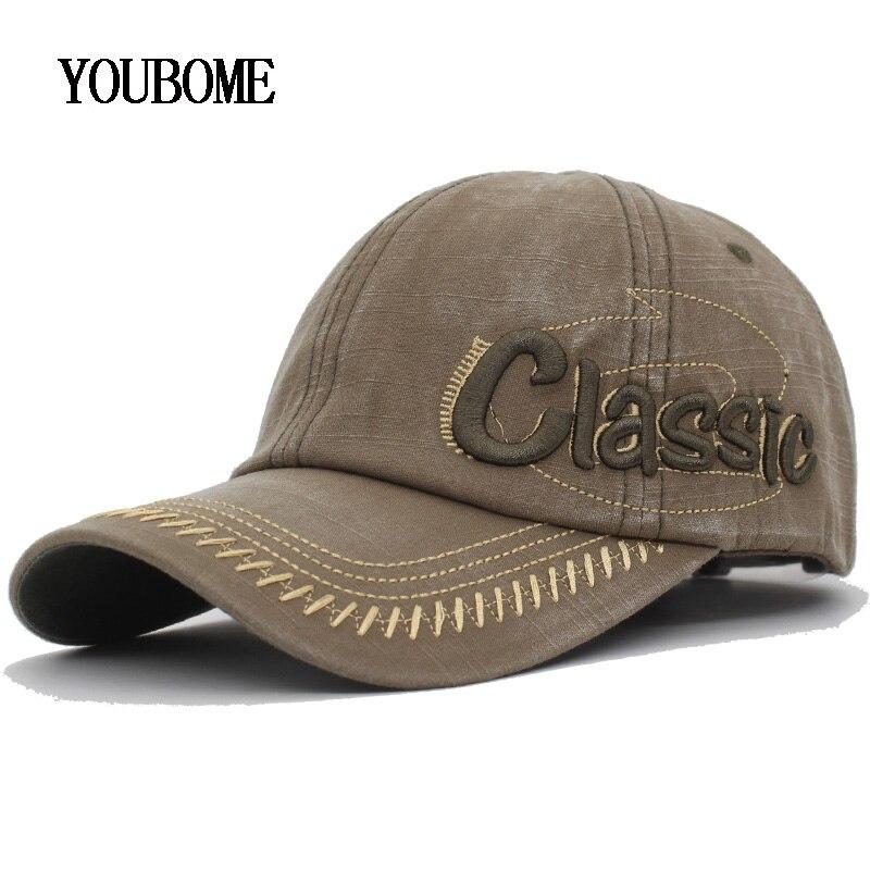 6ce407fe614a3 YOUBOME Hot Women Baseball Cap Men Brand Snapback Hats Caps For Men Cotton