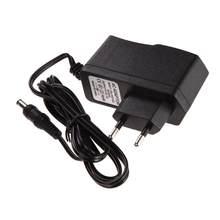 Adaptateur de convertisseur cc 5.5mm x 2.5 MM, chargeur 5 V 2A