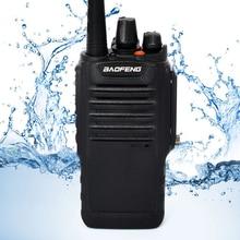 BAOFENG BF-9700 handy 8W UHF400-520MHz IP67 Waterproof ham two way Radio Walkie Talkie