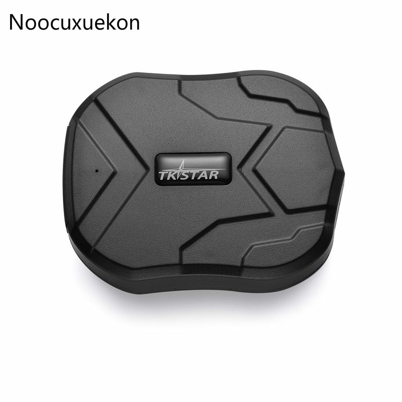 GPS Tracker Car TK905 5000mAh 90 Days Standby 2G Vehicle Tracker GPS Locator Waterproof Magnet Voice Monitor Free Web APP