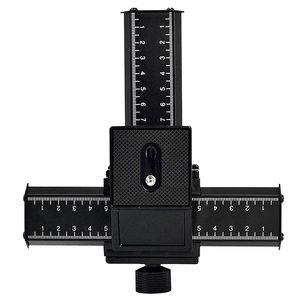 """Image 4 - HFES 4 Way Macro Focusing Rail Slider for Canon Sony Pentax Nikon Olympus Samsung and other Digital Camera with 1/4"""" Screw Hole"""