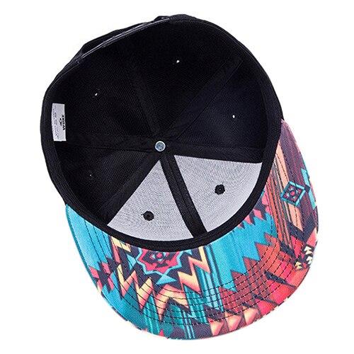 Composite Bats MYPF-Wuke Brand Snapback Baseball Caps Strap Back Hats Flat  Along Hip Hop 7789def4509