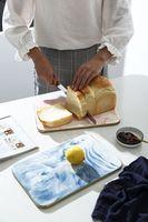 Подробнее о продукте Материал: керамика размер мрамора: 10 дюймов/12 дюймов рисунок: розовый/синий/серый Совет: можно использовать посудомоеч...