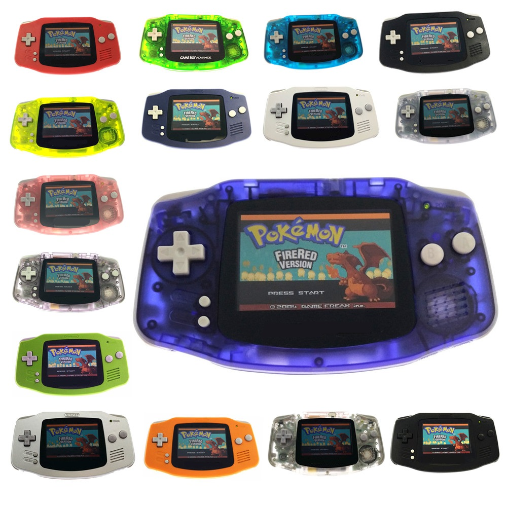 top 9 most popular gameboy backlight brands and get free shipping