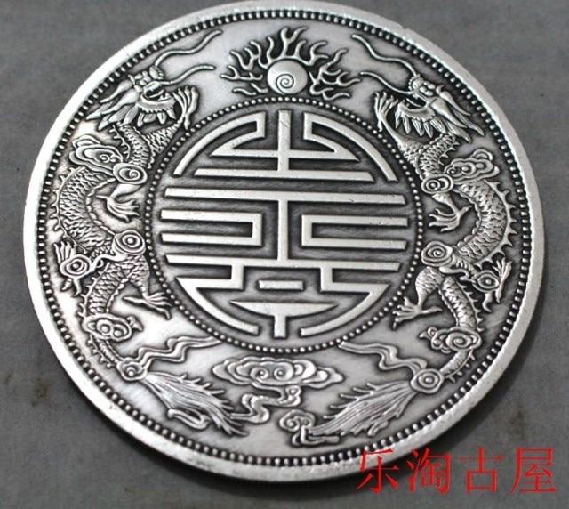 Aliexpress Com Buy Big Guangdong Province Made Silver