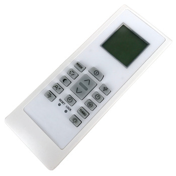 (10pcs/lot)NEW Air Conditioner remote control For Electrolux RG01/BGCEF-EKBR