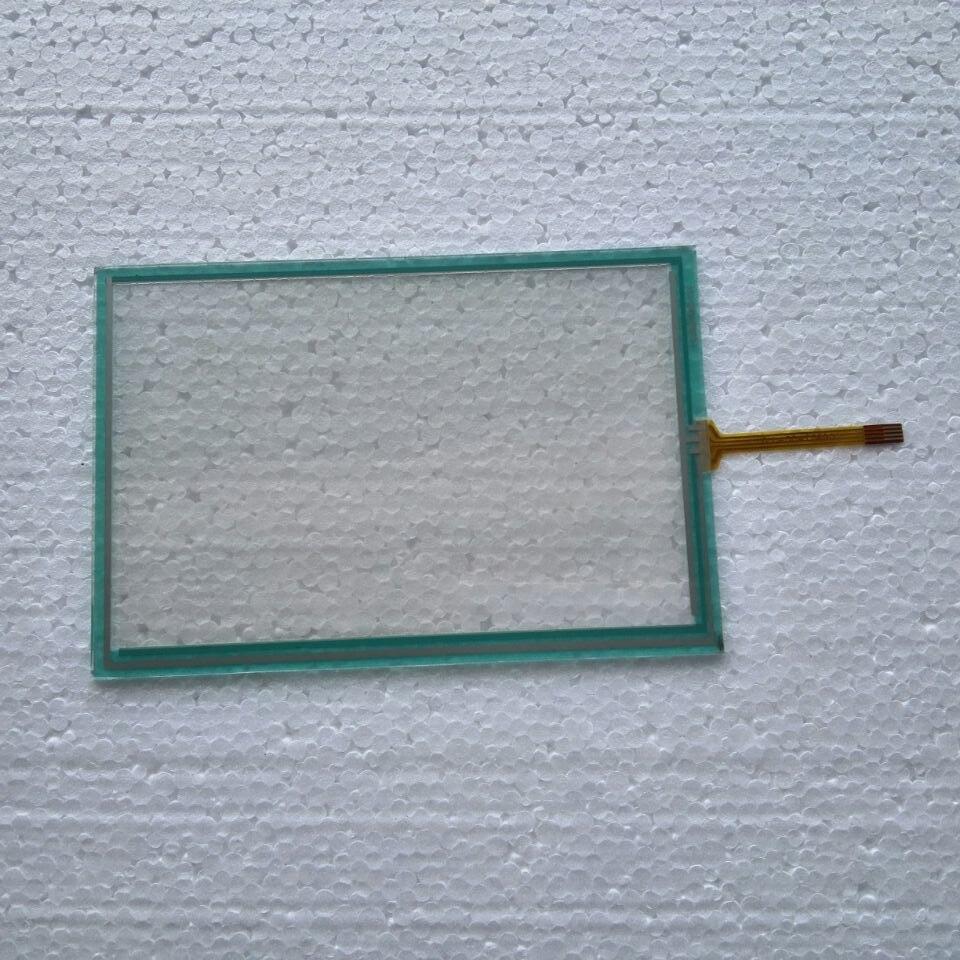 DOP A57BSTD DOP A57GSTD DOP A57CSTD Touch Screen Glass for HMI Panel repair do it yourself