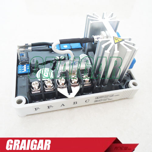 Fast Free Shipping !!  KUTAI Generator AVR Automatic Voltage Regulator EA05A avr h3500 free fast shipping