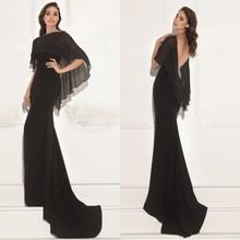 Arabischen stil kleider Backless einberufung kleid elegante maxi kleider pakistanischen neue stil Kleider vestido de festa longo formale kleider