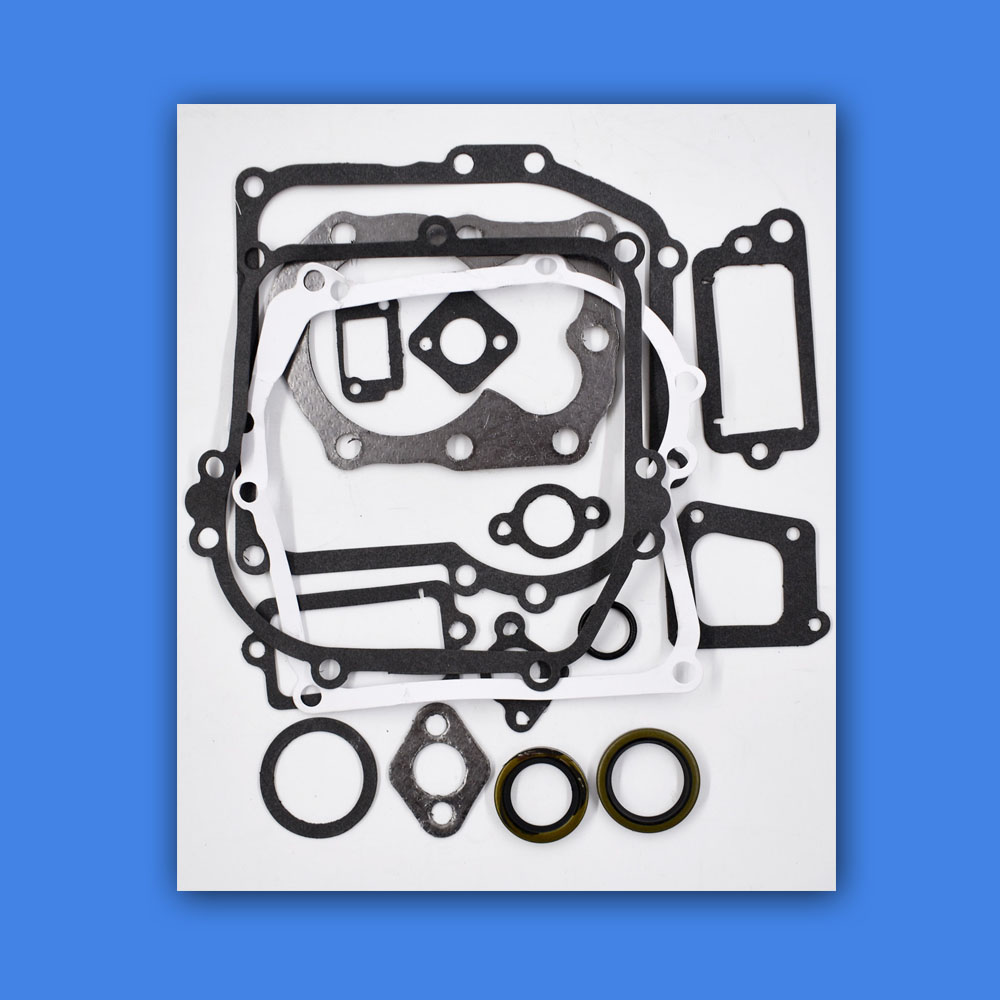 New 590777 Engine Gasket Set For Briggs & Stratton  Replaces # 794209, 699933, 298989 Free Shipping
