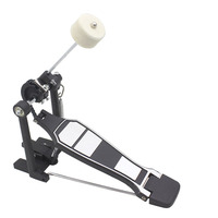 2018 Professional Drum Pedal Single Step Hammer Musical Instrument Accessories