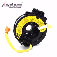 ANZULWANG New High Quality Spiral Cable Sub ASSY 84306 0D021 For 2010 Toyota Camry 10 15