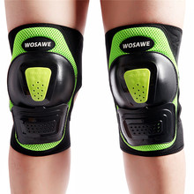 Outdoor Sports Kneepad WOSAWE BC315 Unisex Outdoor riding skiing skating ice skating and other extreme sports