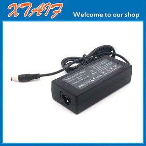 Image 2 - חדש 19 V 3.42A 65 W AC האוניברסלי מטען סוללות מתאם עם כבל חשמל לasus Asus X555L X555LB X555LN מחשב נייד