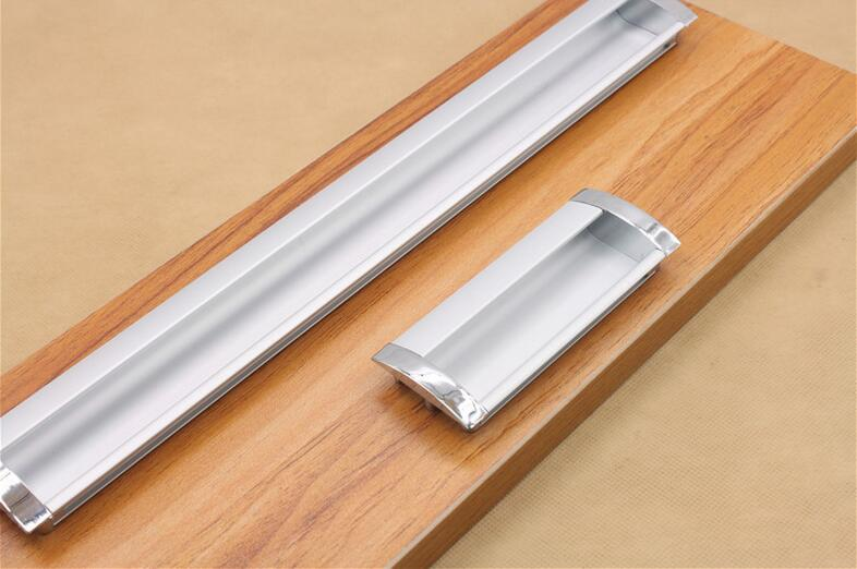 long cabinet handles - Long Kitchen Cabinet Handles
