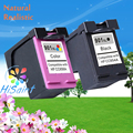 Ink Cartridge For Hp 901 XL black and color for hp compatible Printer 4500 J4580 J4550 J4540  J4680 J4524 J4535 J4585 hot sale