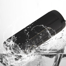 Portátil a prueba de agua Altavoz Bluetooth Inalámbrico Al Aire Libre Portable Mini Caja de Altavoces de Columna de Altavoces de altavoces bose