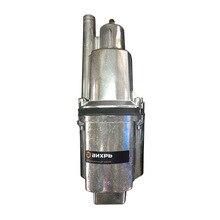 Насос погружной для чистой воды Вихрь ВН-10В (Мощность 280 Вт, производительность 18 л/мин, высота подъема 72 м, диаметр насоса 100 мм, диаметр выходного отверстия 3/4 дюйма, длина кабеля 10 м)
