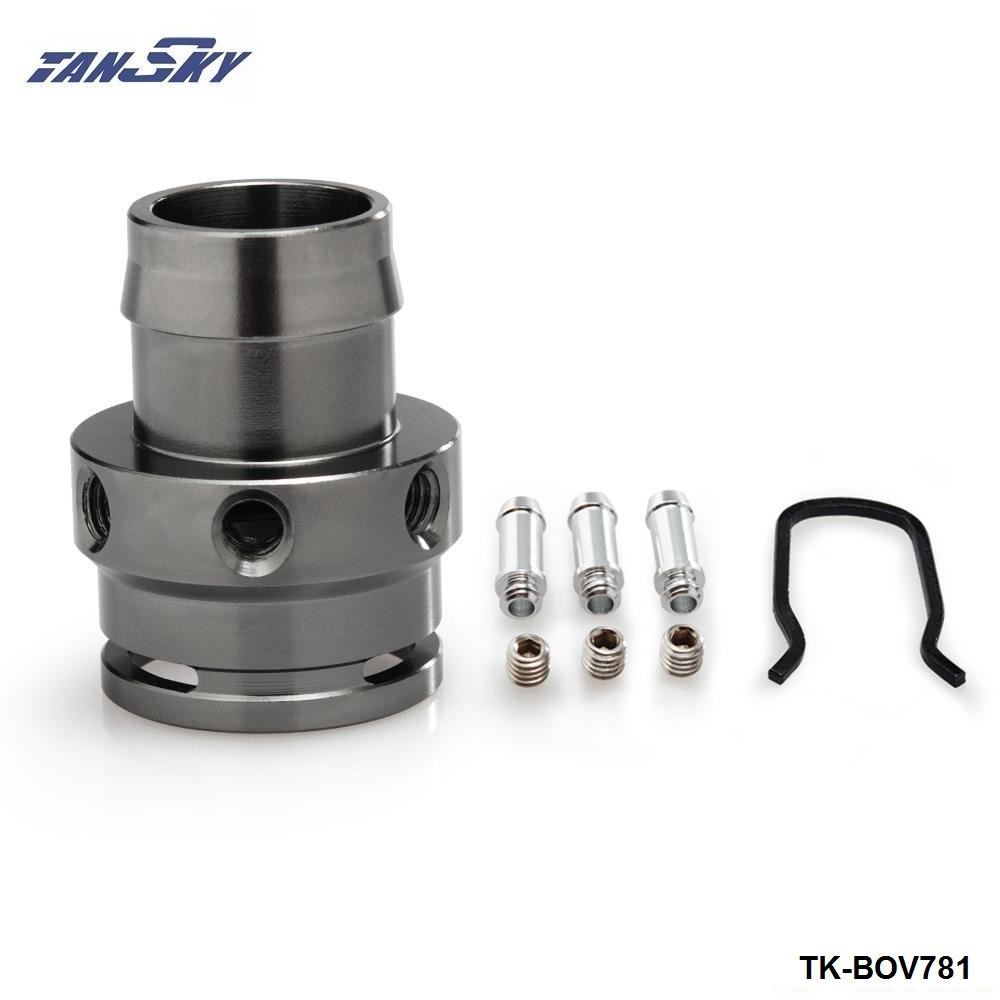 Turbo Boost tap Adapter For VW Audi TSI FSI TFSI MK5 GTI B7 2.0T 2.0 T Diverter DV BOV TK-BOV781