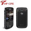 Original desbloqueado blackberry 8900 teléfono celular wifi teléfono bluetooth envío gratis reacondicionado