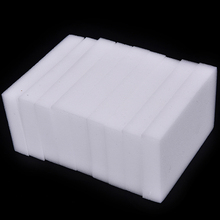 White Magic Sponge Eraser Melamine Cleaner multi-functional Cleaning Nano Kitchen Bathroom Tools Wholesale 100Pcs