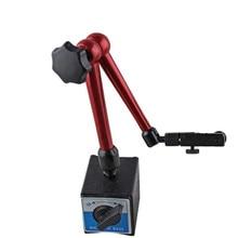 Base magnética Soporte para Dial Indicator tool Prueba de Nivel Digital con Soporte Herramienta de Medición Herramienta Parte