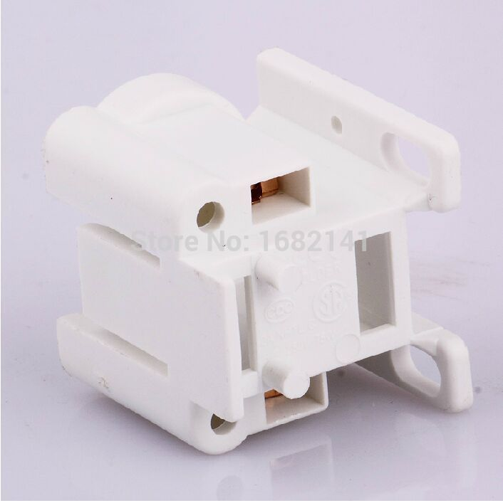 Free shipping, G23 Lamp socket lamp base Fire-proof PBT ,lamp holder G23,CE & RoHS & UL,high quality and good serves serveware