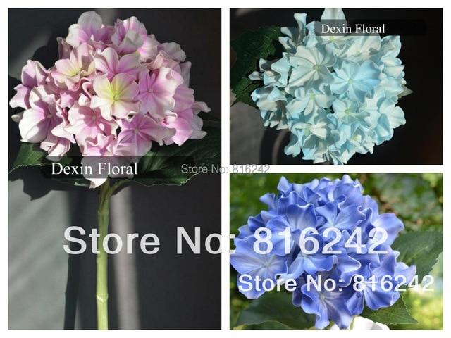 b116567f0 8 Colores! Natural Real Touch Blanco Azul Color de Rosa Verde ...