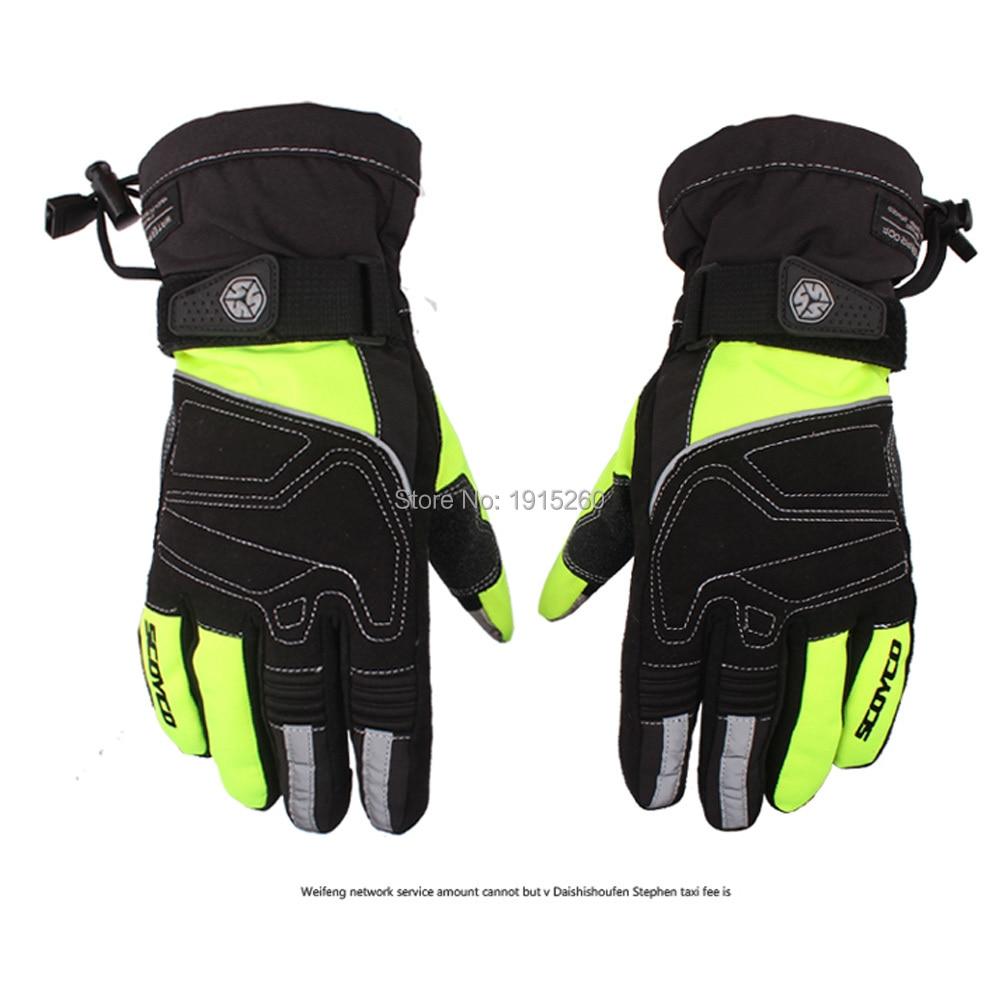 Motorcycle gloves half finger - Half Finger Genuine Leather Motorcycle Gloves Motocross Off Road Racing Gloves Outdoor Dirt Pit Bike