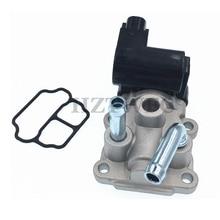 Высокое качество холостого хода Клапан управления двигателем IACV 18117-78G60 1811778G60 для SUZUKI Jimny Swift Ignis Liana Wagon для Subaru Justy
