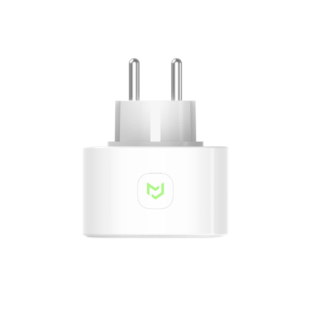 meross smart inteligente enchufe wifi google assistant plug