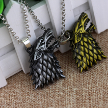 19 styles Game of Thrones Necklace
