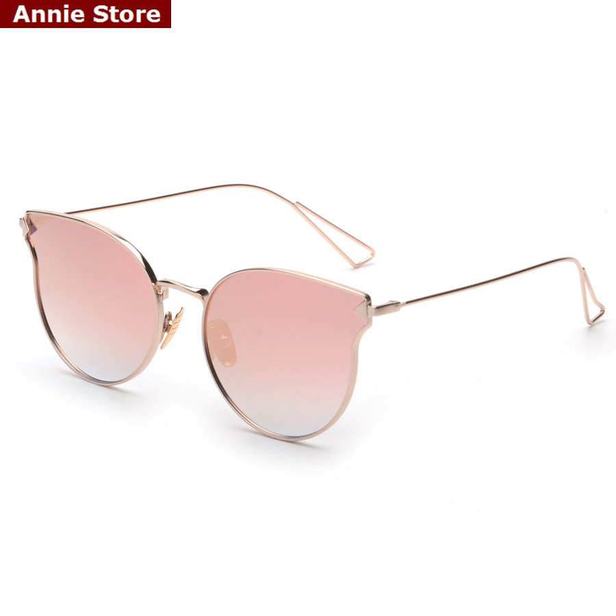 womens pink sunglasses  Compra Pink gafas de marco online al por mayor de China ...